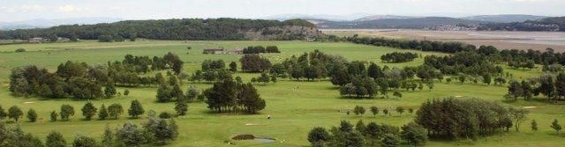 Grange-over-Sands GC