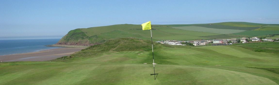 St Bees GC