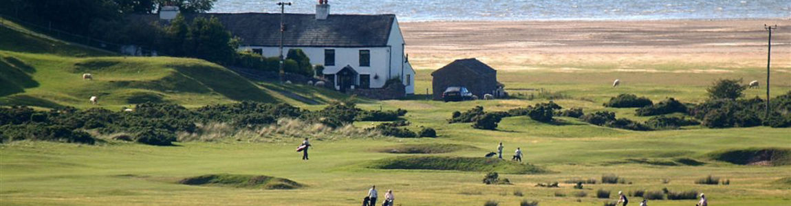 The Dunnerholme GC