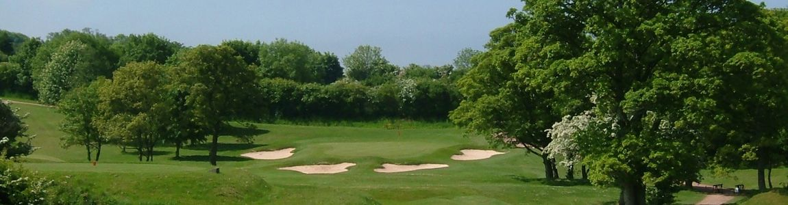 Workington GC